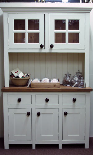 Dressers | The Victorian Kitchen Company | Kitchen Dresser Ireland