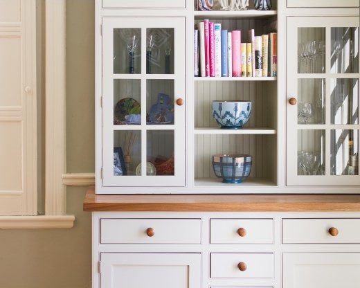 Kitchen Dressers & Sideboards | Norfolk Oak