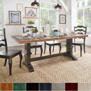 Buy Rectangle Kitchen & Dining Room Tables Online at Overstock.com