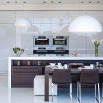 Kitchens high cupboard