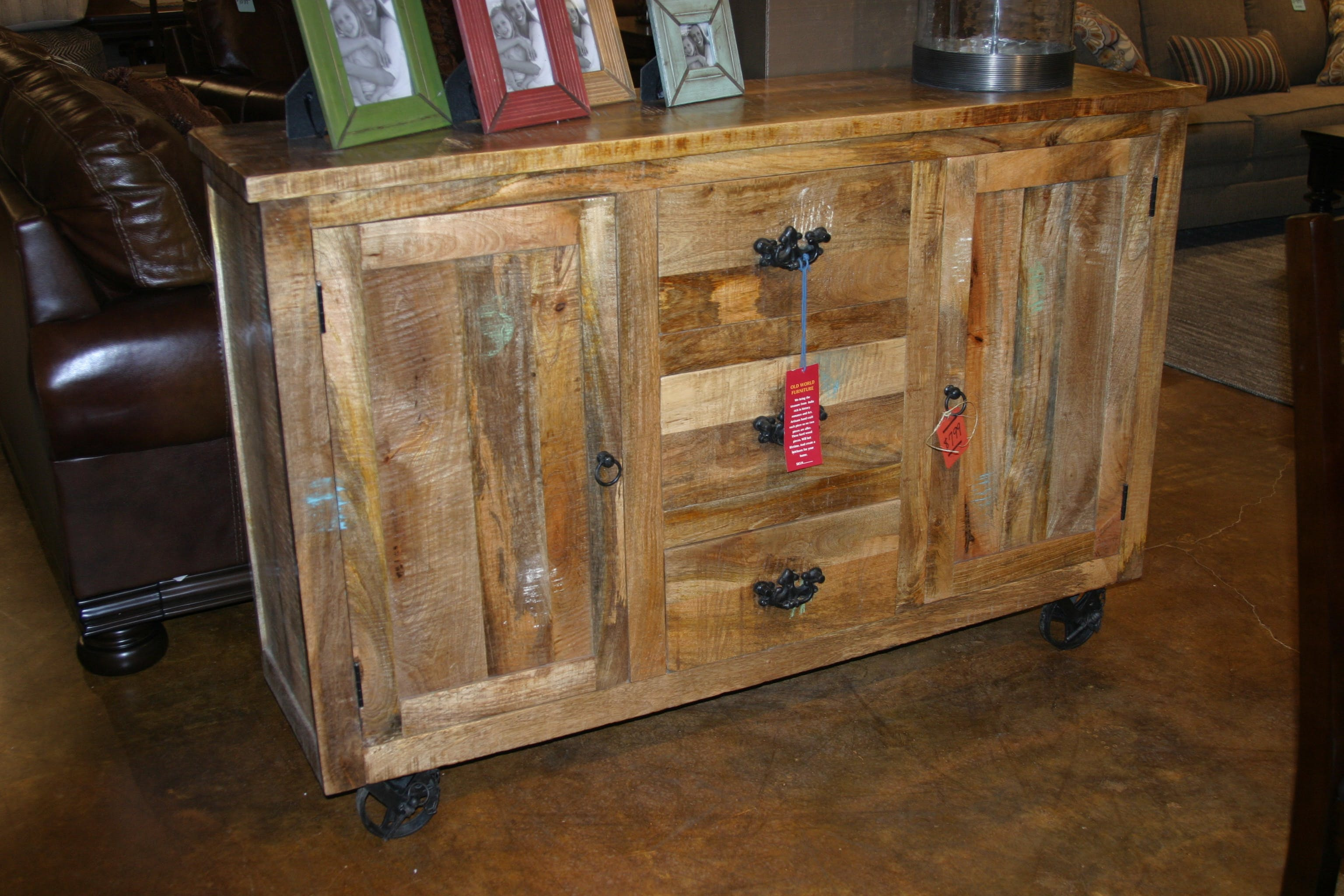 Living Room Chests and Dressers | Furniture | Hickory Furniture Mart