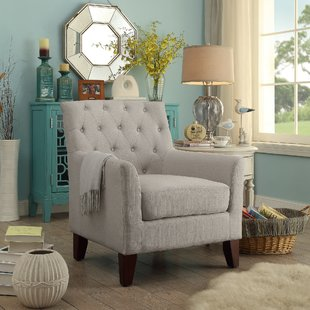 Living room armchair to feel good!
