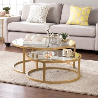 Buy Glass, Coffee Tables Online at Overstock.com | Our Best Living
