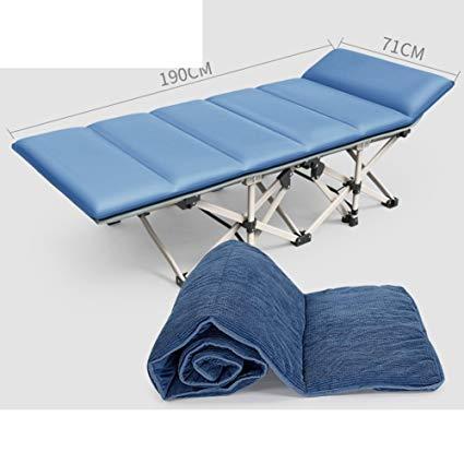 Amazon.com: LOQTBRBWXHGGU Folding mat/siesta bed/single nap mattress