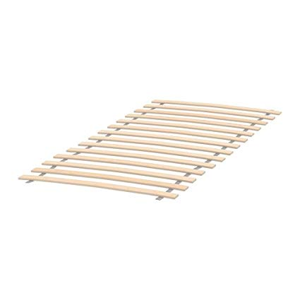Amazon.com: IKEA Slatted bed base: Kitchen & Dining
