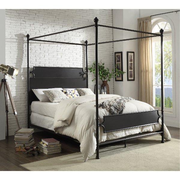 Metal Beds 12