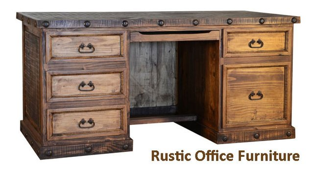 Rustic Pine Wood, Mexican & Rustic Furniture, Mexican Imports