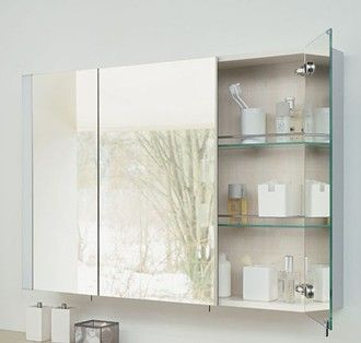 Bathroom Mirror Cabinet | Awesome stuff | Bathroom mirror cabinet