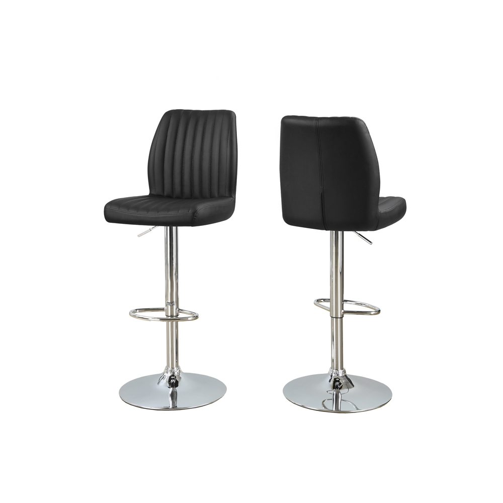 2-Piece Modern Barstools | Traveller Location