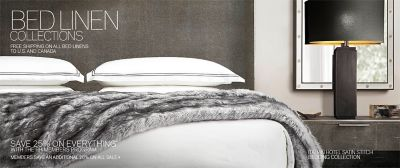 Shop Bed linen collections