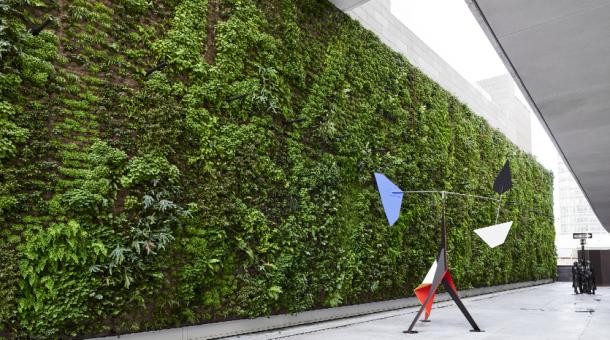 San Francisco Magazine | Modern Luxury | SFMOMA's New Vertical