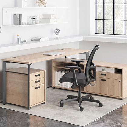 Office Furniture Eurway Modern