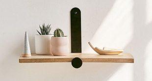 Tobi Single Bracket Shelf from Urban Outfitters