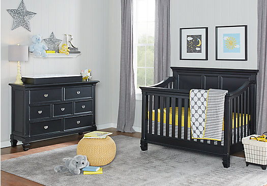 Nursery Furniture, Baby Room Furniture