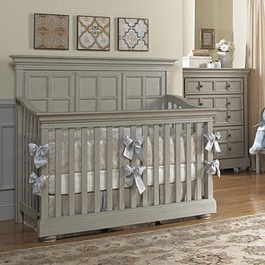 Rustic Nursery Furniture | Rustic Baby Furniture