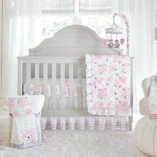 Crib Bedding | Wayfair
