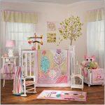 Nursery textiles