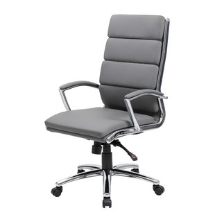 Office armchairs: Ergonomics at the highest level