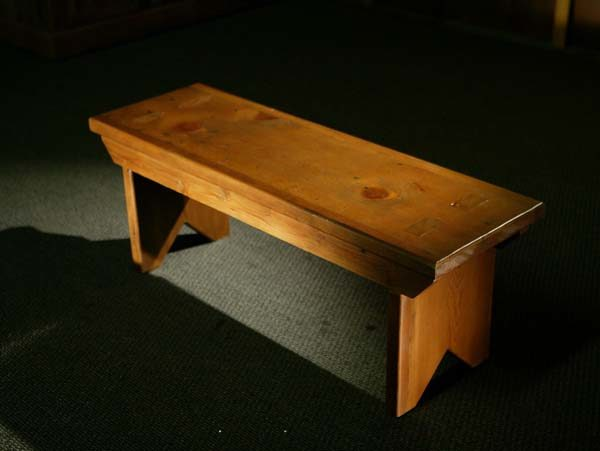 Reclaimed Wooden 2