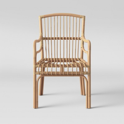 Bella Rattan Arm Chair - Opalhouse™ : Target