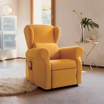 Relaxing and Recliner Armchairs - ARREDACLICK