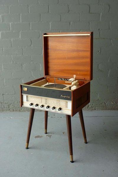 The best artistic retro furniture | Retro Chic | Vintage furniture