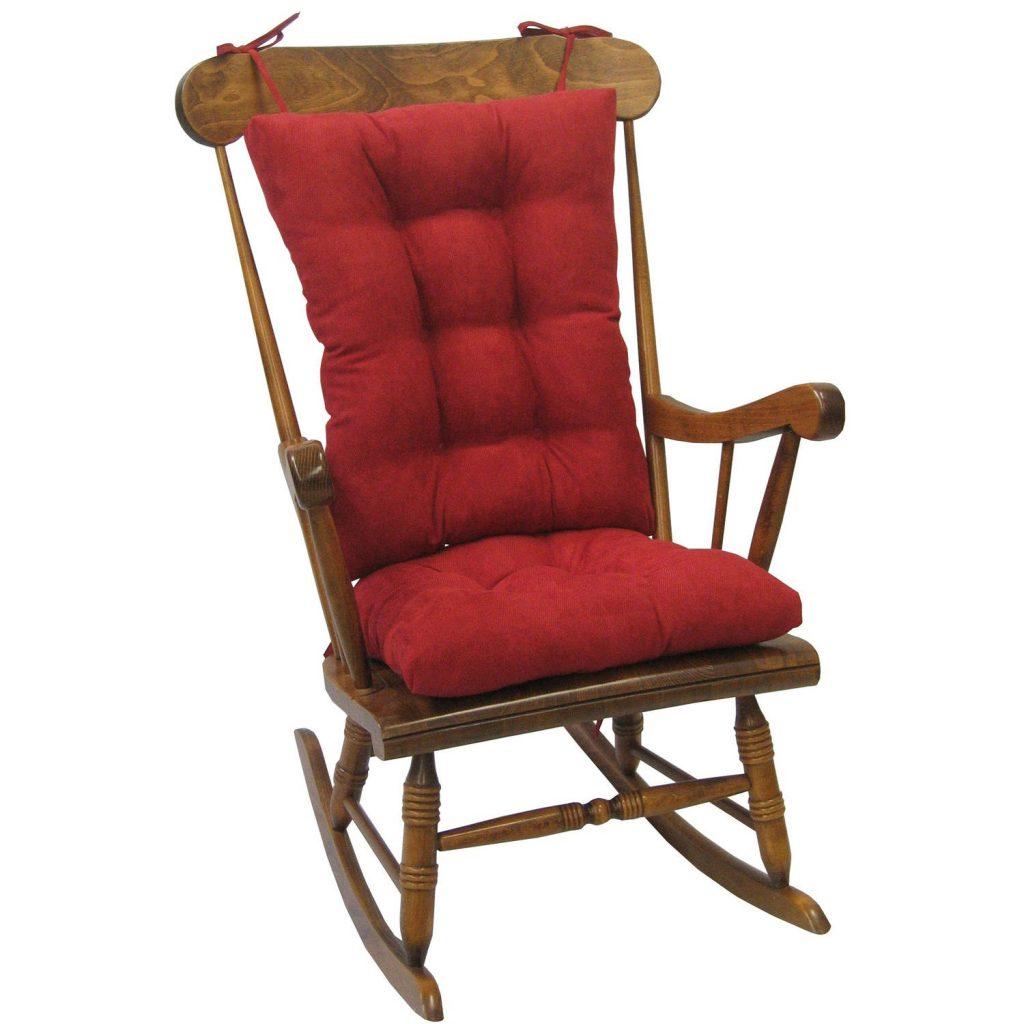 Rocking Chair 12
