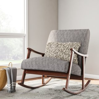 Buy Rocking Chairs Living Room Chairs Online at Overstock.com   Our