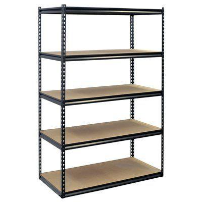 Shop Shelving & Shelving Units | True Value