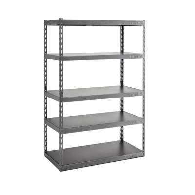 Shelving units – the individual solution for a lot of storage space!