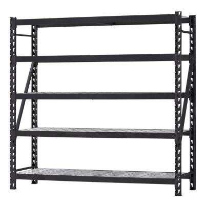 Freestanding Shelving Units - Shelving - The Home Depot