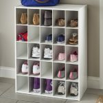 Shoe shelves – more space for your favorites!