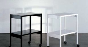 SERVING TROLLEY - Side tables from Lehni | Architonic