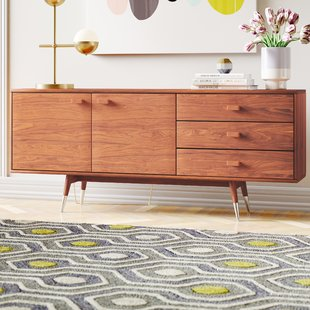 Small Buffets Or Sideboards | Wayfair