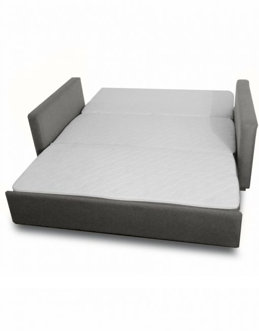 The sofa bed offers space-saving comfort! – savillefurniture