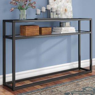 Console & Sofa Tables You'll Love | Wayfair