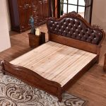 Solid wood beds, nothing is better than real wood!