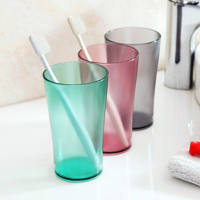 Toothbrush Cup 1
