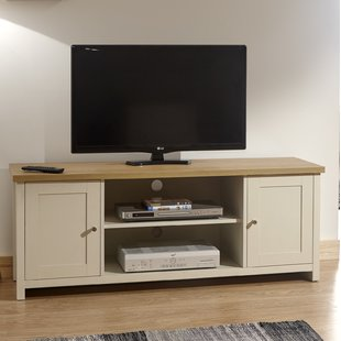 TV cabinets – more than a shelf for TV sets