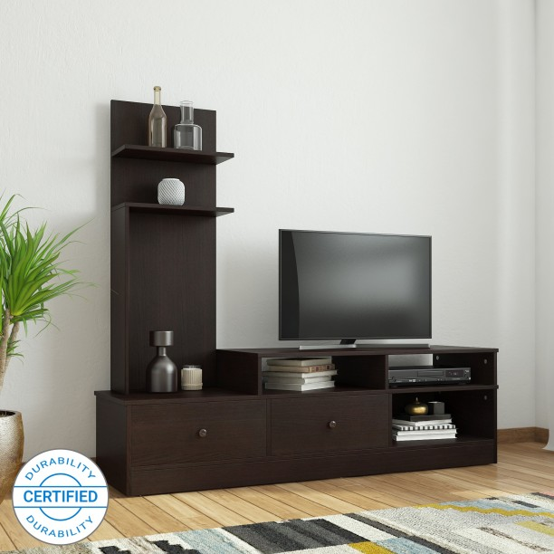 TV Units and Cabinets | Choose TV Stand Online at Discounted Prices