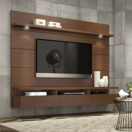 living room wall cabinets - Google Search | Living room design ideas