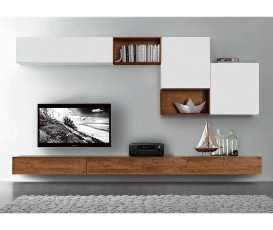 20+ Best TV Stand Ideas & Remodel Pictures for Your Home | Shelvesa
