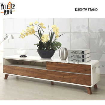 Wlnut Wood Tv Stand,Wooden Tv Racks Designs - Buy Walnut Wood
