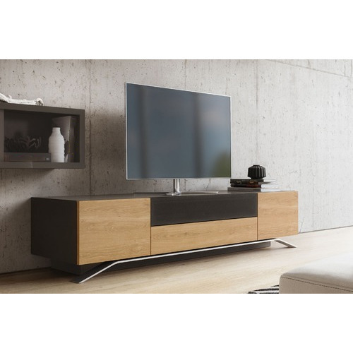 TV Wall Rack at Rs 34900 /piece(s) | Deewar Par Lage Rack, Metal