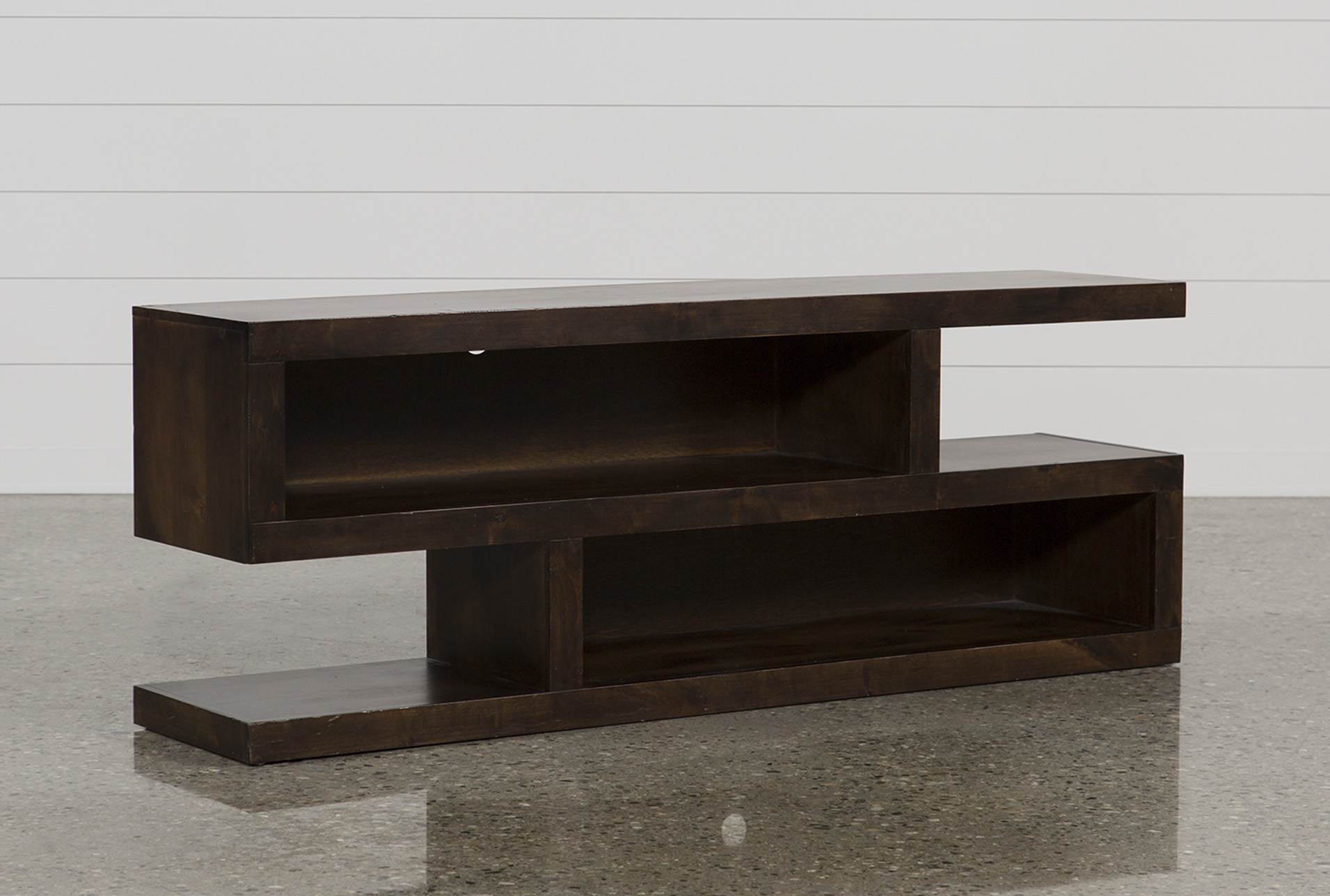 TV Stands: If flexibility is desired, the best solution.