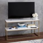 TV table: The perfect place for your TV!
