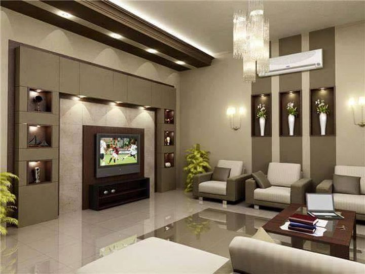 Image result for TV walls | hall | Living Room, Home Decor, Decor