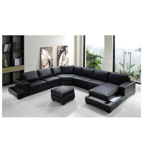 U Shape Sofa Set at Rs 75000 /set | U Shaped Sofa Set | ID: 14473509348