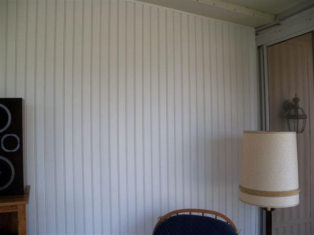 Vinyl Wall Board Gallery - Hernando Aluminum Inc.
