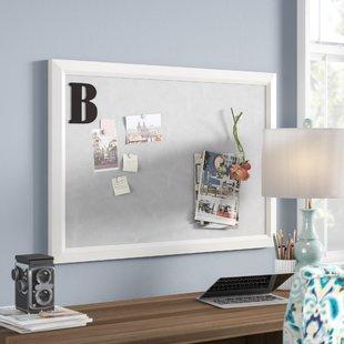 Magnetic Wall Board   Wayfair